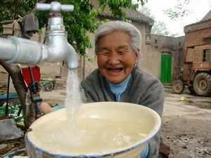 南宁市出台农村饮水安全工程运行管理指导意见