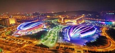 广西14个城市的体育中心(场馆),你觉得哪个更高大上?